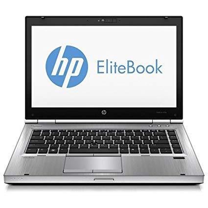 HP EliteBook 8470p 14-inch (2012) - Core i5-3320M - 8GB - SSD 240 GB QWERTY - Spanish