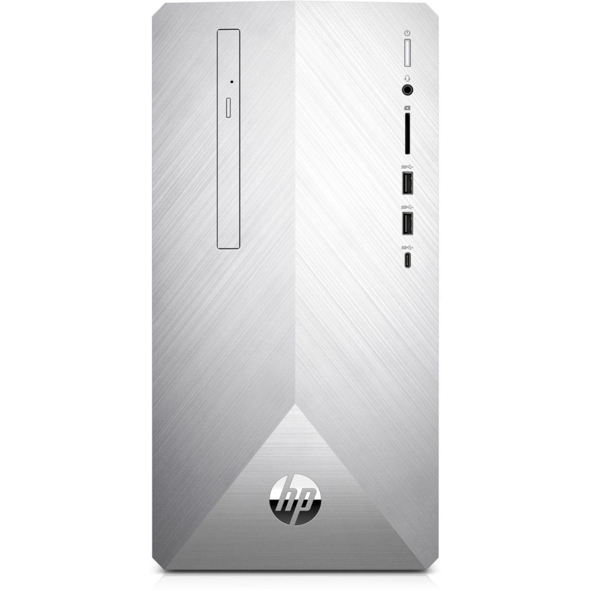 HP Pavilion 595 Core i5-8400 2.8 - HDD 1 TB - 8GB