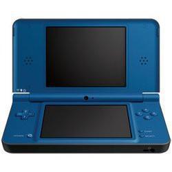 Nintendo DSi XL - HDD 0 MB - Blue