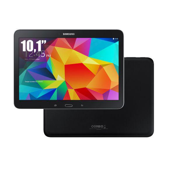 Galaxy Tab 4 (2014) - WiFi + 4G