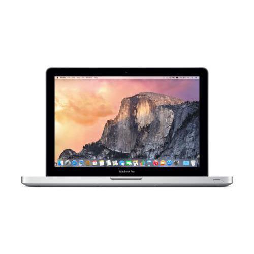 "MacBook Pro 15"" (2007) - Core 2 Duo 2,4 GHz - HDD 500 GB - 4GB - Tastiera QWERTZ - Tedesco"