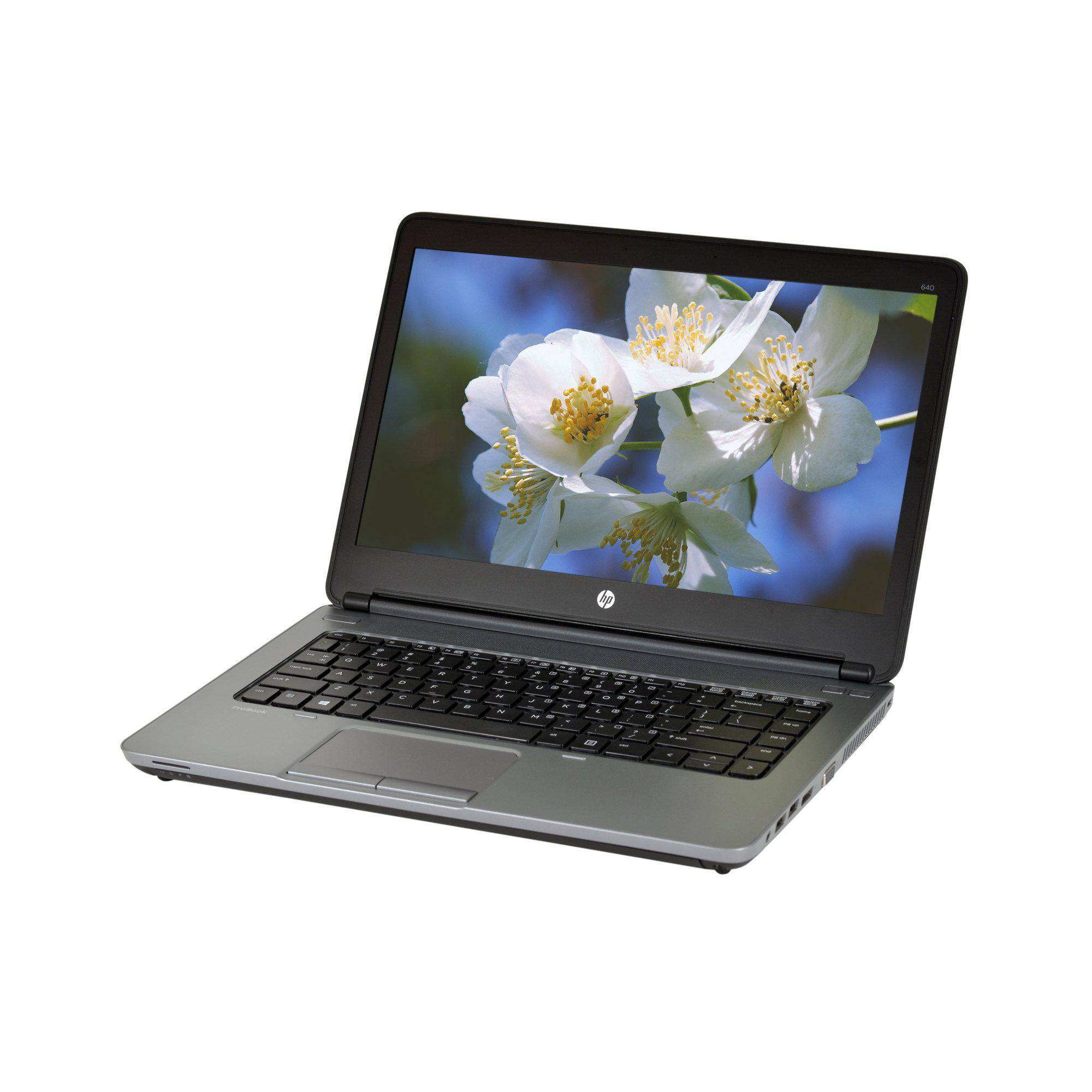"HP EliteBook 820 G1 12,5"" (2013) - Core i5-4300U - 8GB - SSD 180 GB AZERTY - Francúzska"