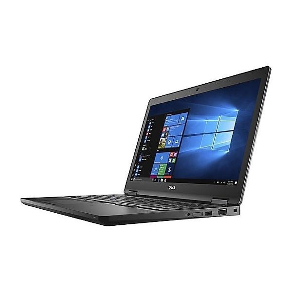 Dell Latitude E5540 15.6-inch (2014) - Core i5-4310U - 8GB - SSD 256 GB QWERTY - Spanish