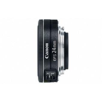 Objectif EF-S 24mm f/2.8