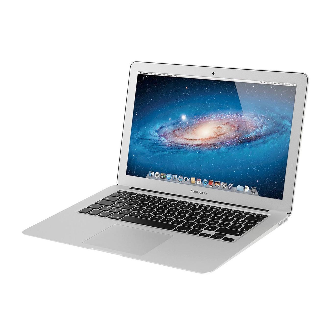 macbook air 11 2014 core i5 1 4 ghz ram 4 gb ssd 128 gb ricondizionato rigenerato back. Black Bedroom Furniture Sets. Home Design Ideas