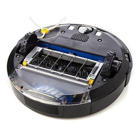 Vysávač Irobot Roomba 650