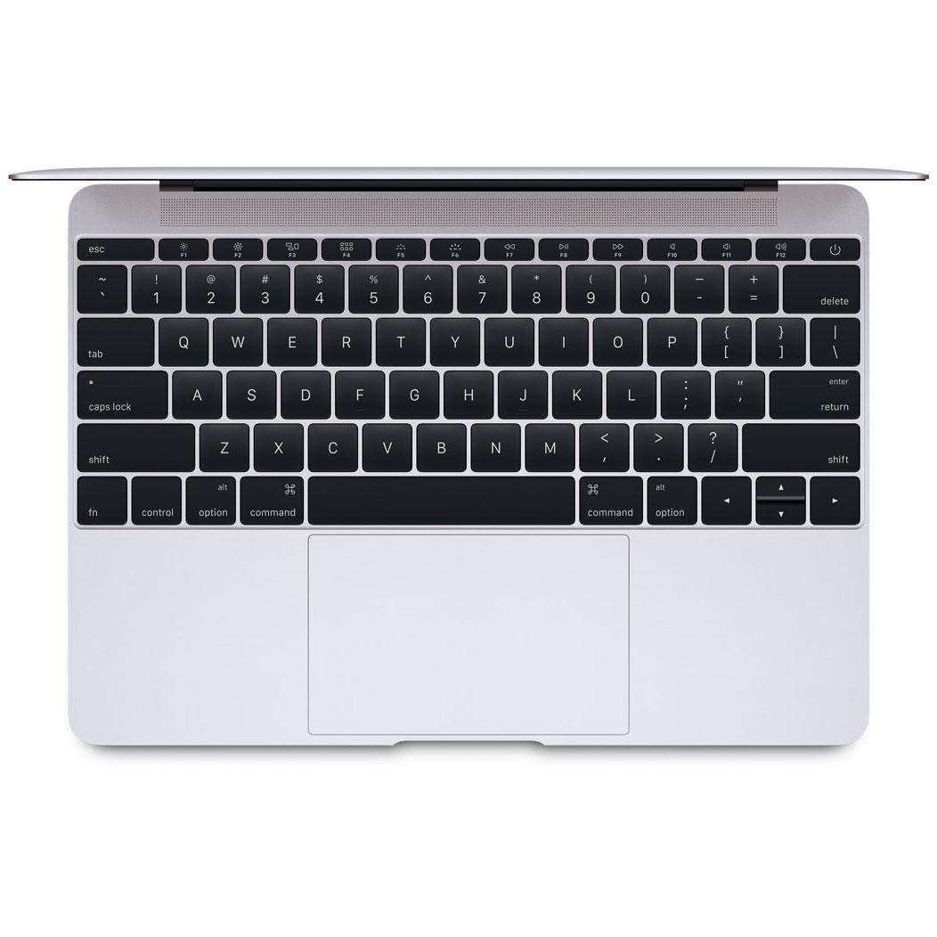 MacBook Retina 12-inch (2016) - Core m3 - 8GB - SSD 256 GB QWERTZ - German