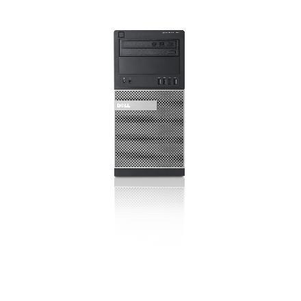 Dell Optiplex 790 MT Core i3-2120 3,3 GHz - HDD 250 GB RAM 4 GB