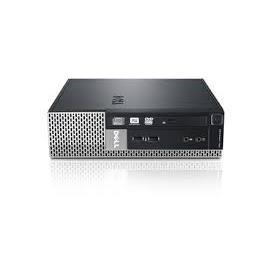 Dell OptiPlex 790 Core i7 3,4 GHz - SSD 128 Go RAM 4 Go