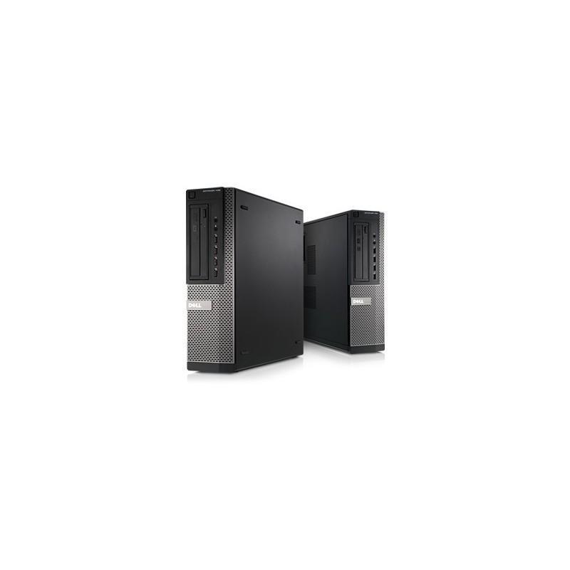 Dell OptiPlex 790 Core i3 3,1 GHz - HDD 250 Go RAM 4 Go