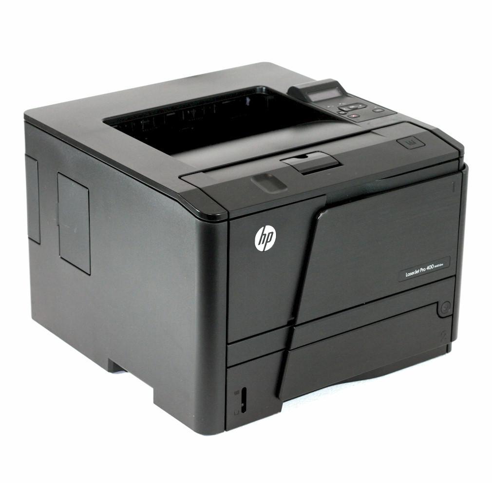 drucker HP Laserjet Pro 400 M401dne CF399A