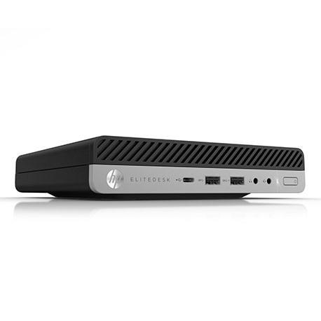 EliteDesk 800 G3 Mini Core i5-6500 3.2Ghz - SSD 256 GB - 8GB