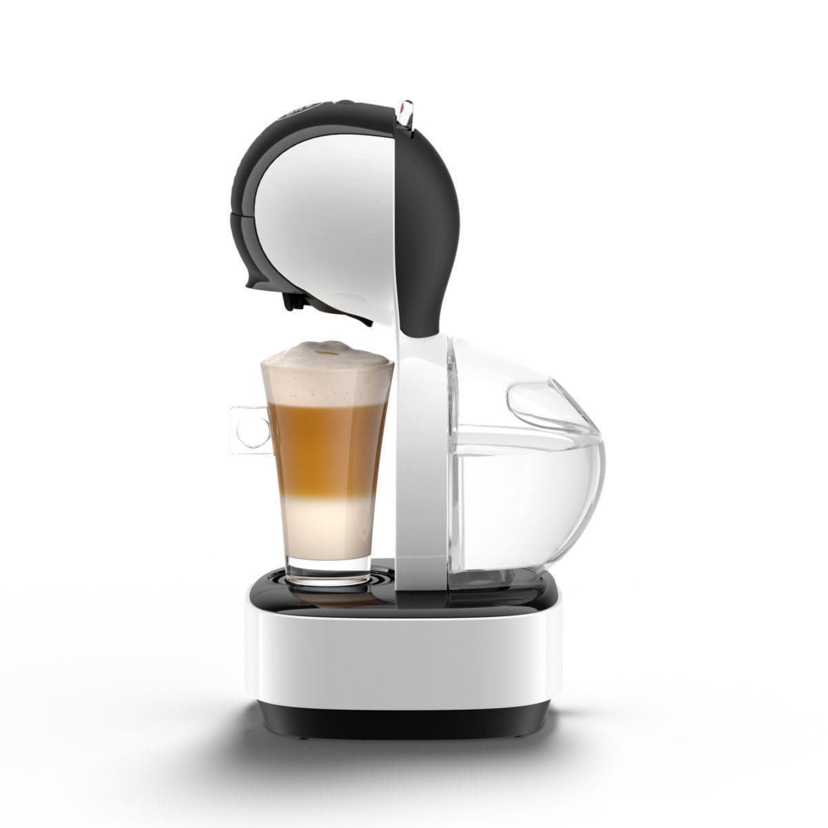 Cafeteras express de cápsula Compatible con Dolce Gusto Krups Lumio YY3042FD