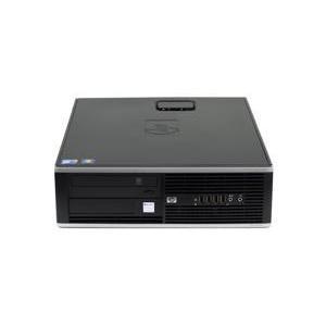 HP Compaq Pro 6300 SFF Core i5 3,2 GHz - HDD 250 Go RAM 8 Go