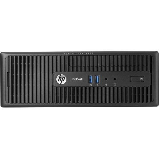 HP ProDesk 400 G2 SFF Pentium G3260 3,3 GHz - HDD 500 GB RAM 8 GB