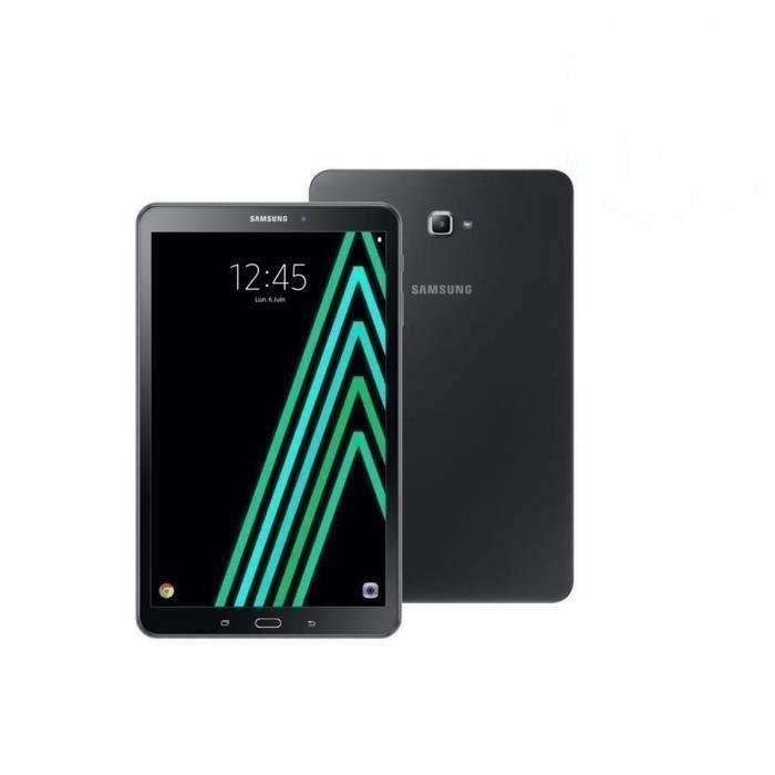 Galaxy Tab A6 (2016) (2016) - WiFi