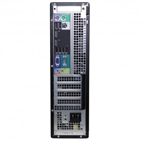 Optiplex 7010 DT Core i5-3470 3.2Ghz - SSD 120 GB - 16GB