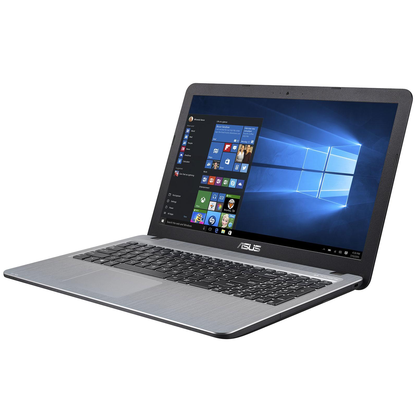 """Asus VivoBook R541U 15"""" Core i5 2,3 GHz - HDD 1 To - 4 Go AZERTY - Français"""