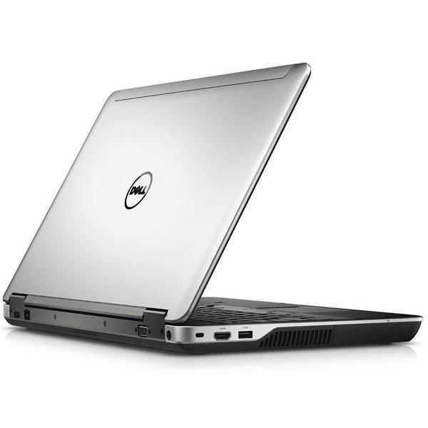 Dell Latitude E6540 15-inch (2014) - Core i7-4800MQ - 8GB - SSD 256 GB AZERTY - French