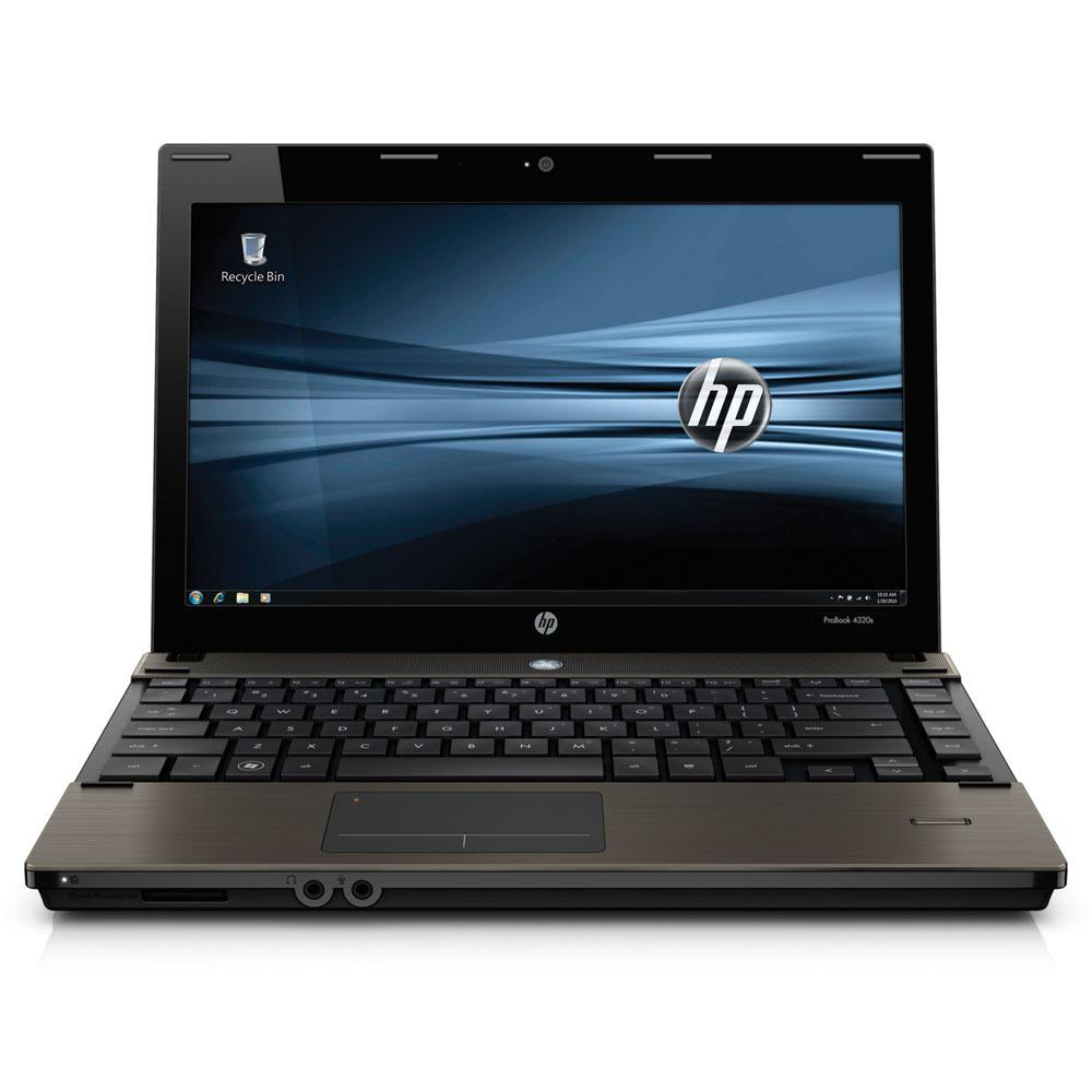 "HP PROBOOK 4320S 13"" Core i3 2,53 GHz  - HDD 320 Go - 4 Go AZERTY - Français"