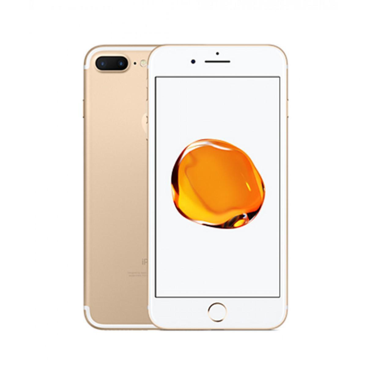 iphone 7 plus 128 gb sunrise gold ohne vertrag gebraucht back market. Black Bedroom Furniture Sets. Home Design Ideas