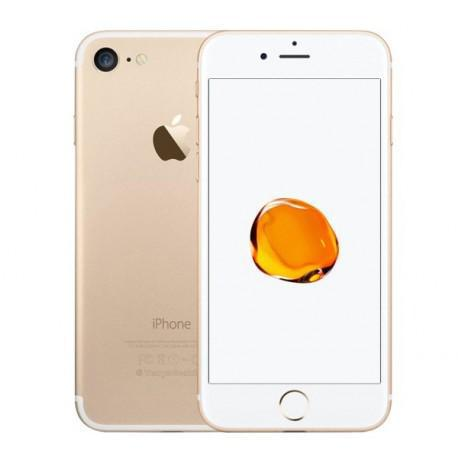 2bd1f8e3067 iPhone 7 32 GB - Oro - Libre Reacondicionado | Back Market