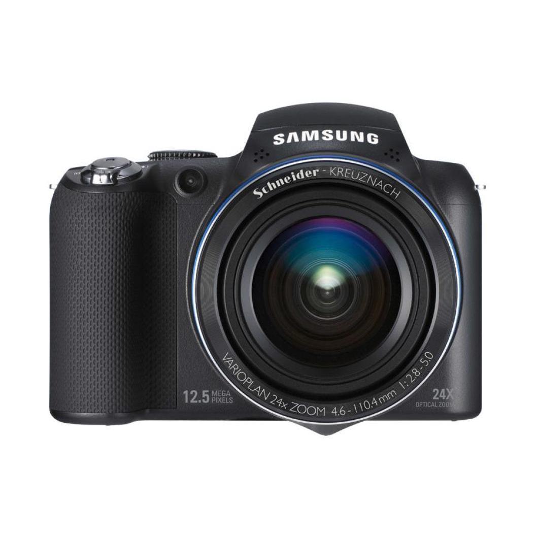 Bridge - Samsung WB5000 - Noir
