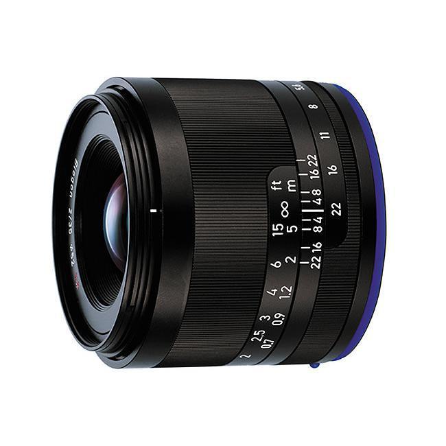 Objectif Zeiss Sony FE 35mm f/2