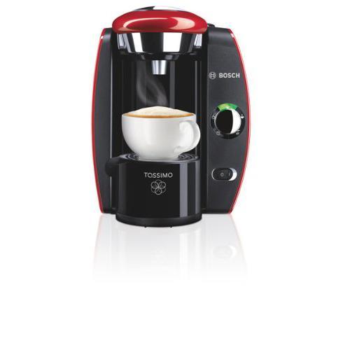 Pod coffee maker Tassimo compatible Bosch TAS4213