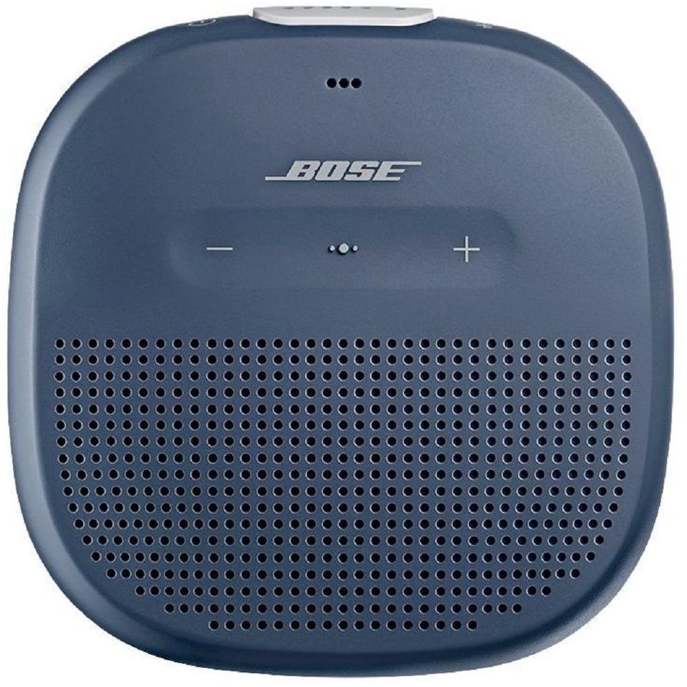 Enceinte  Bluetooth Bose Soundlink Micro - Bleu