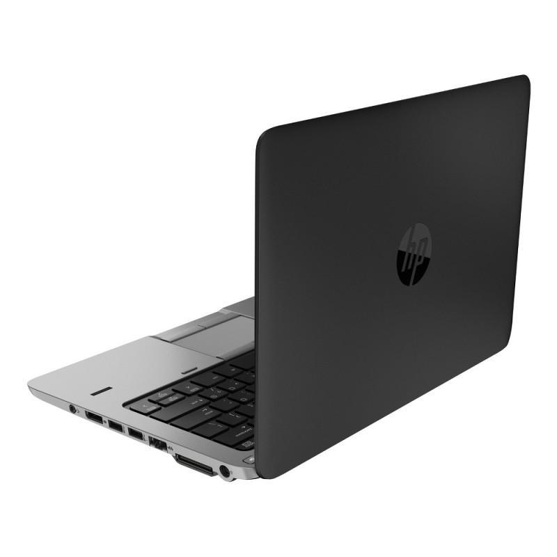 """HP EliteBook 820 G1 12"""" Core i5 1,6 GHz  - SSD 256 Go - 8 Go AZERTY - Français"""