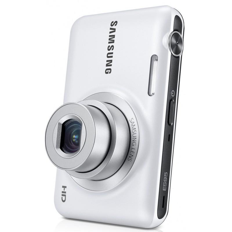 Compact Samsung ES95 - Blanc