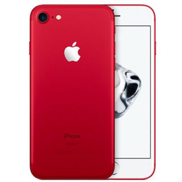 iphone 7 128 gb rot ohne vertrag gebraucht back market. Black Bedroom Furniture Sets. Home Design Ideas