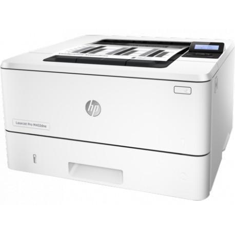 Monochrome Laser Printer HP LaserJet Pro M402dne