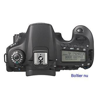 Canon EOS 60D Gehäuse