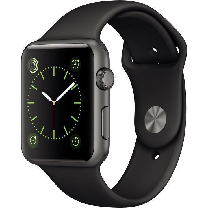Apple Watch Trainingsziel ändern