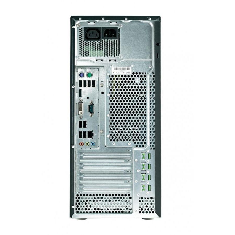 Fujitsu Esprimo P900 Core i5 3,1 GHz - HDD 500 Go RAM 4 Go