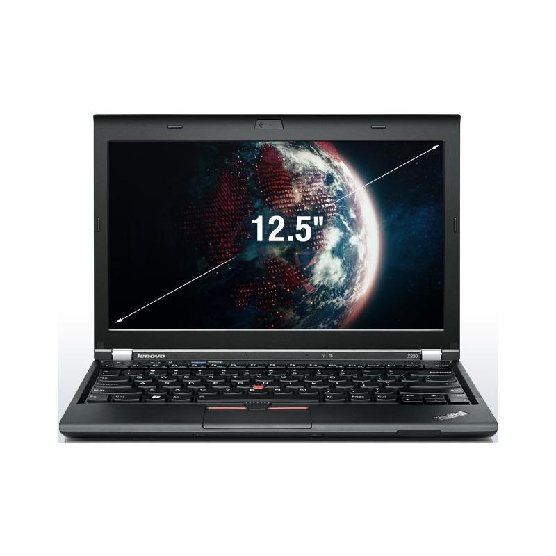 Lenovo ThinkPad X230 12.5-inch (2012) - Core i5-3210M - 4GB - HDD 320 GB AZERTY - French