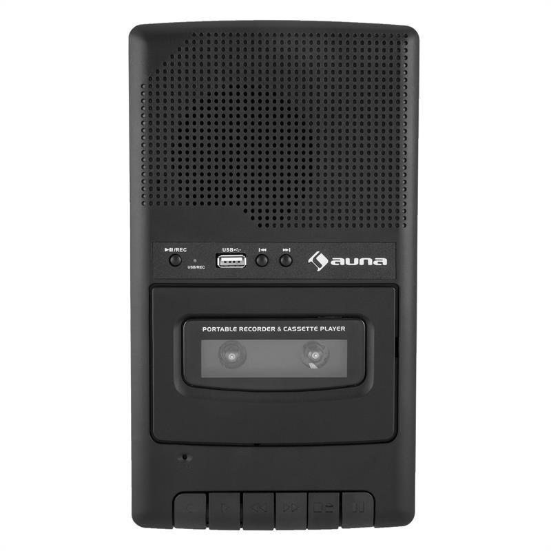 Dictaphone Auna RQ-132USB