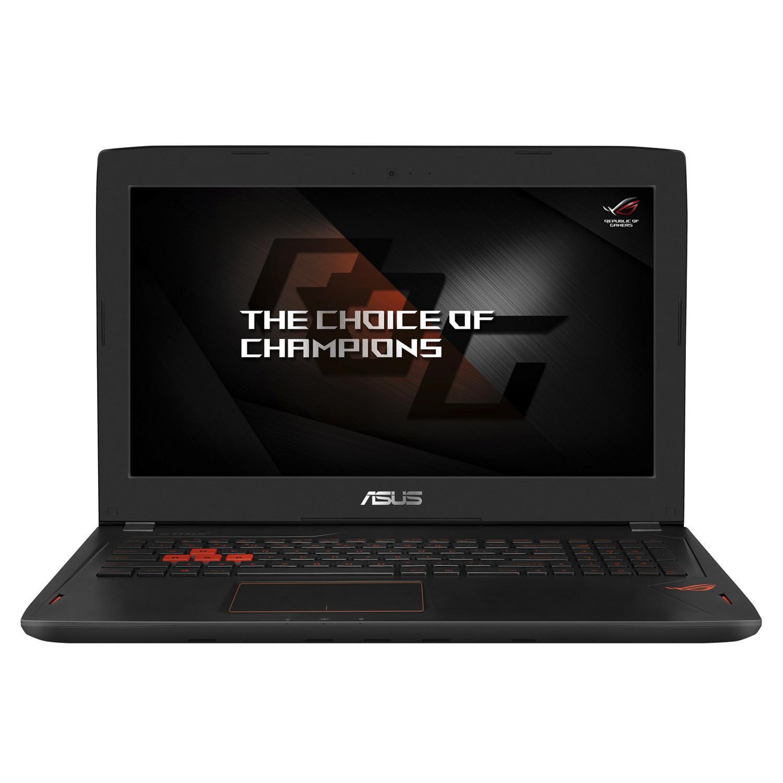 Asus ROG Strix G502VS-FY091D 15.6-inch - Core i7-6700HQ - 8GB 1128GB NVIDIA GeForce GTX 1070 AZERTY - French