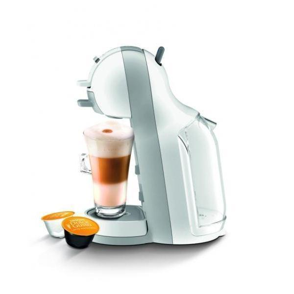 Cafeteras monodosis Compatible con Dolce Gusto Krups KP1201 Mini Me