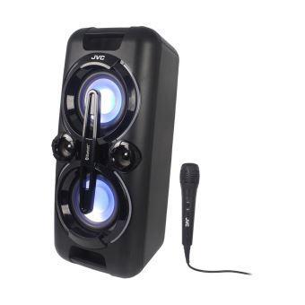 Jvc XS-F527B Bluetooth Speakers - Black