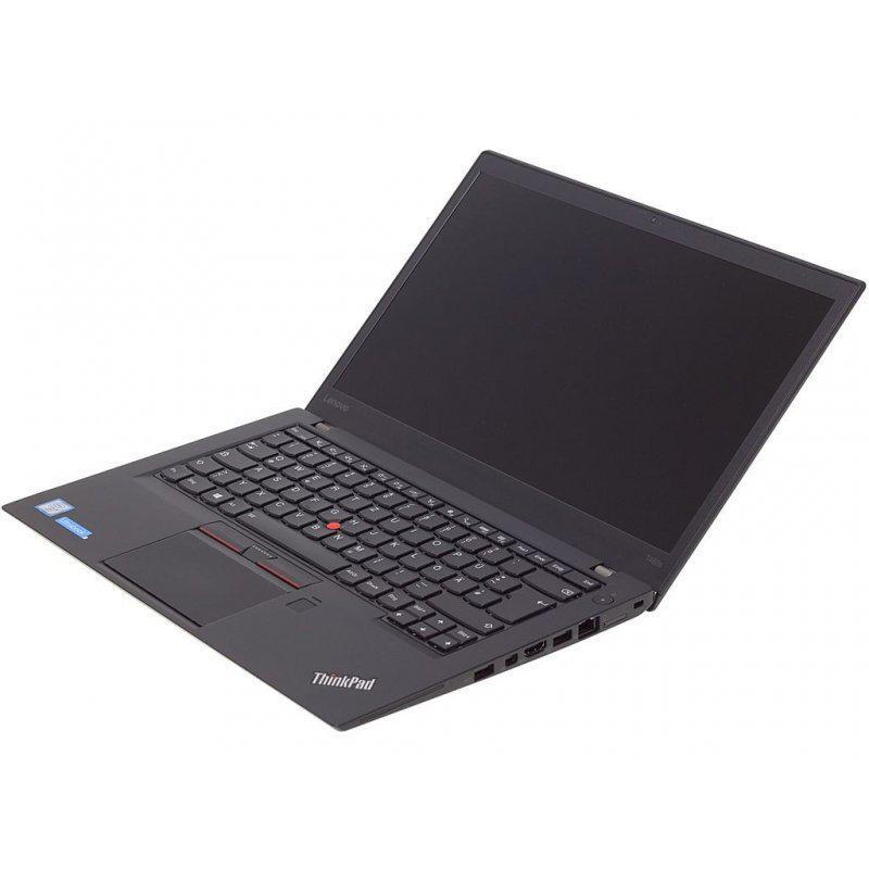 Lenovo Thinkpad T460 14-inch (2016) - Core i5-6200U - 8GB - SSD 256 GB QWERTY - Spanish
