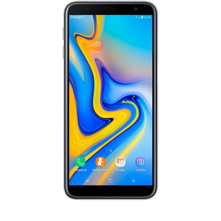 Galaxy J6 Plus Dual Sim
