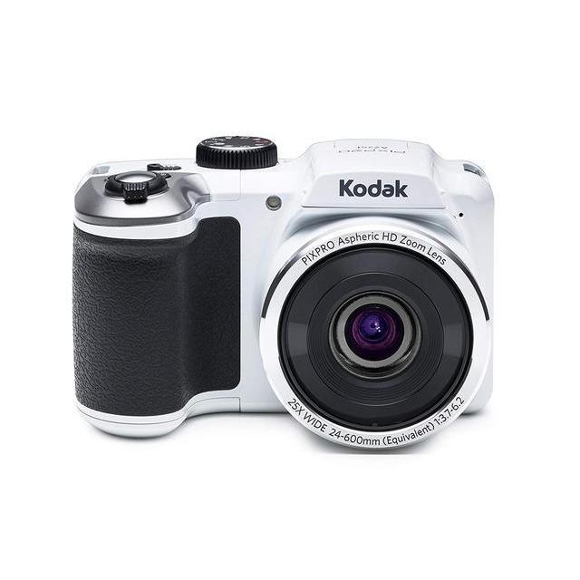 Bridge Kodak PixPro AZ251 - Blanc