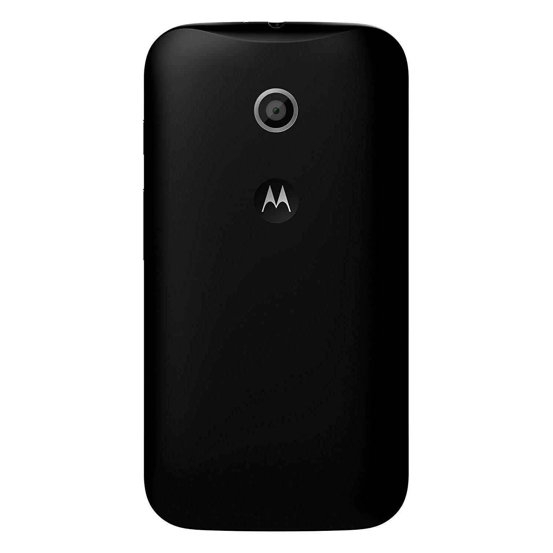 Motorola Moto E - Negro- Libre
