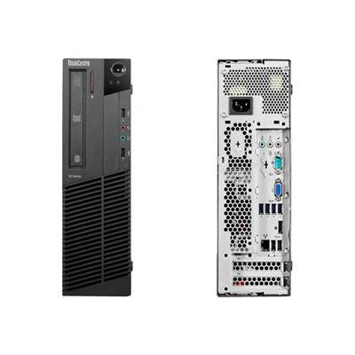Lenovo ThinkCentre M92p Core i5 3,2 GHz - HDD 500 Go RAM 8 Go