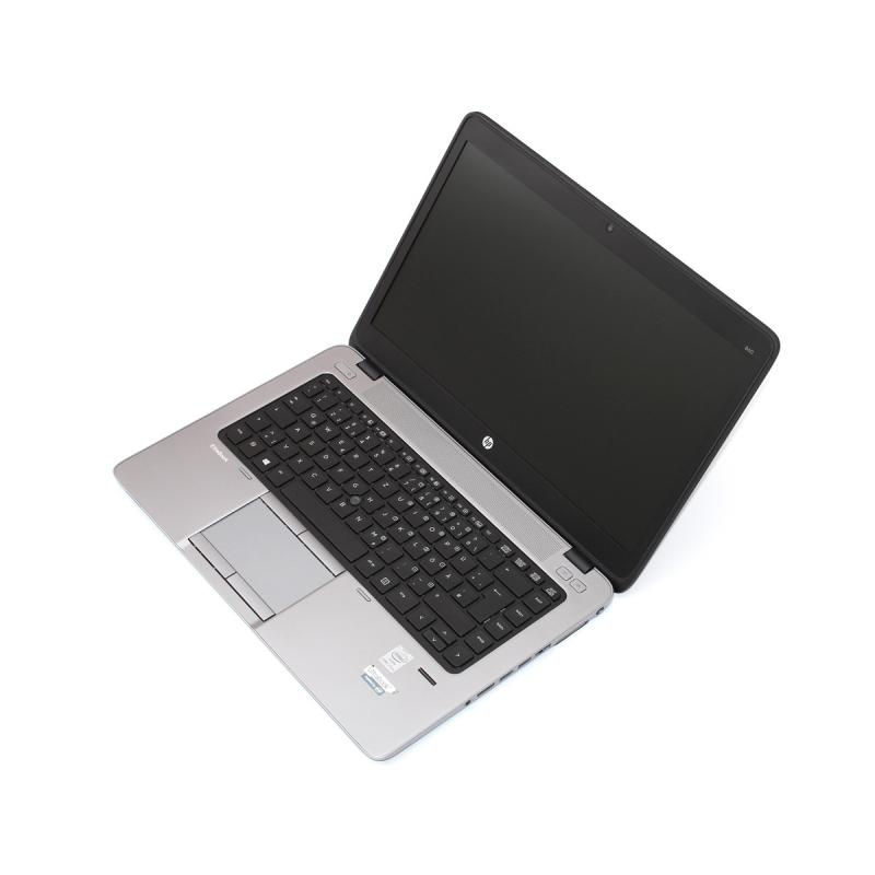 HP EliteBook 840 G2 14-inch (2014) - Core i5-5300U - 8GB - SSD 120 GB AZERTY - French