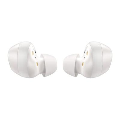 Samsung Galaxy buds Earbud Noise-Cancelling Bluetooth Earphones - White