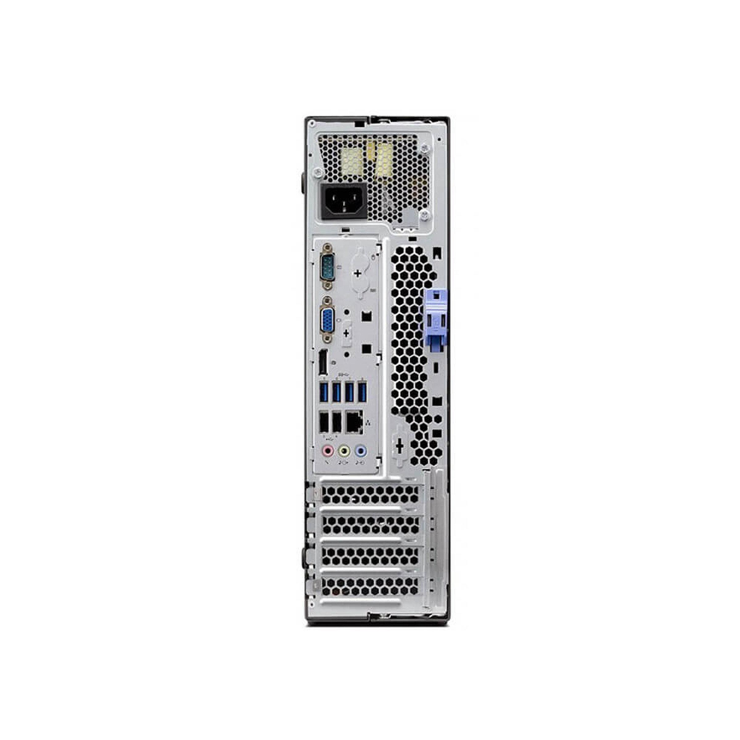 Lenovo ThinkCentre M92p Core i5 3,2 GHz - SSD 480 Go RAM 16 Go